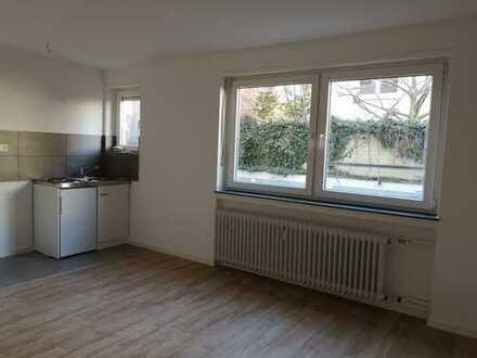 1-Zimmer-Appartement KL Innenstadt