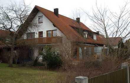 Schöne DHH in Rohrbach