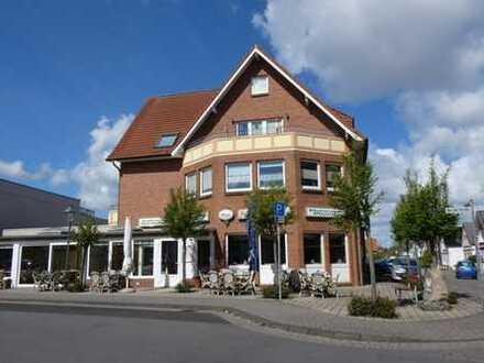 Restaurant & Café in zentraler Lage