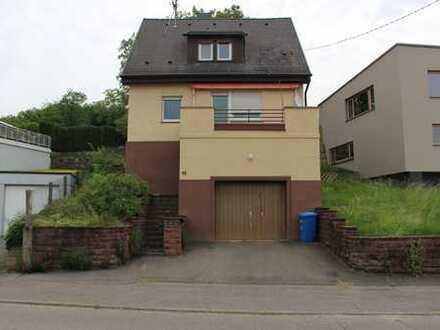 Freistehendes Haus mit großem Grundstück in Brackenheim