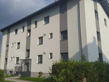 Großzügig geschnittene 2 ZKB mit großem Balkon im Süden von Bobingen