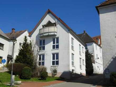 Ichenhausen, Stadtmitte - Modernes Stadthaus