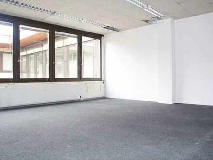 Büro mit 40 m²