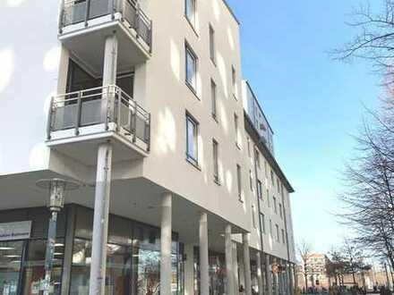 Moderne 3-Zimmer-Wohnung mit TG in Leipzig-Grünau
