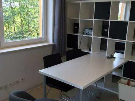 möbliertes Luxus Gewerbe-Appartement mit Klima