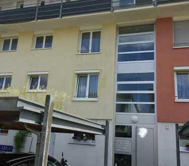 Traumhafte Maisonettewohnung mitten in Ulm Kuhberg, Südbalkon