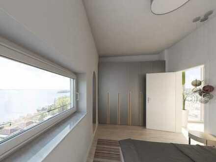 Ihr neues Domizil zum Wohlfühlen: Freundliche 2-Zimmer-Wohnung mit Süd-Balkon in begehrter Lage