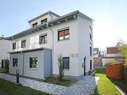 Viel Platz für die Familie! Moderne Doppelhaushälfte in beliebter Wohngegend