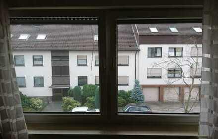 Schöne, geräumige ein Zimmer Wohnung in Dortmund, Kirchhörde