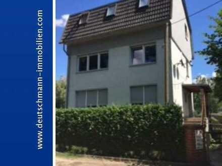 DEUTSCHMANN IMMOBILIEN ***** ivd - Ansprechende 2-Raum-Eigentumswohnung in ruhiger Lage von Schönow!