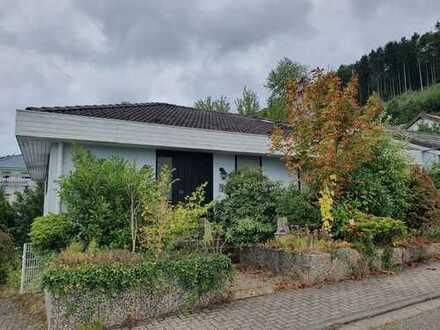 Top-Angebot ! großzügiges Einfamilienhaus mit Einlieger / Büro in Höhenlage