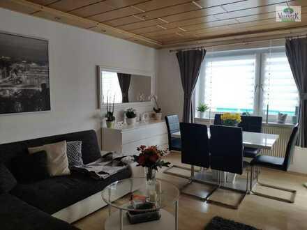 Helle 3-Zimmer-Eigentumswohnung mit Balkon