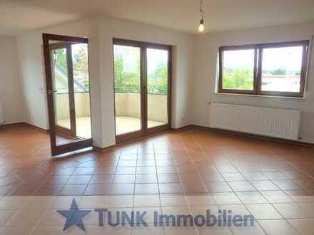Neu renoviert - 4 Zimmer Wohnung mit 2 Balkonen in Alzenau!