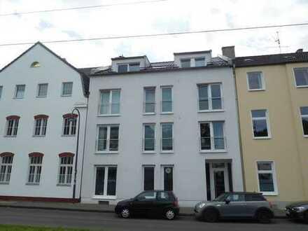 Komfortwohnung in Junkersdorf