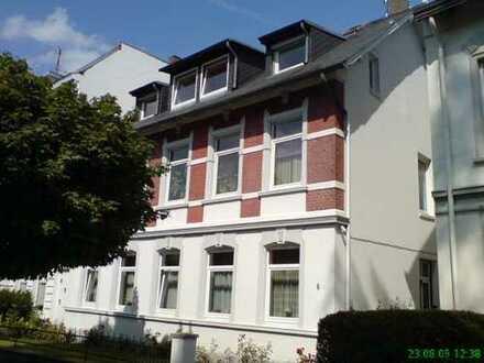 3,5-Zimmer-Dachgeschosswohnung in Bad Oldesloe