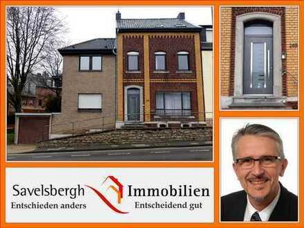 1- 2 Familienhaus im schönen Eilendorf