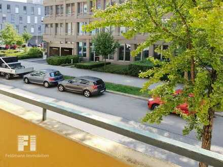 Hübsches City-Appartement im Trend-Stadtteil Obergiesing