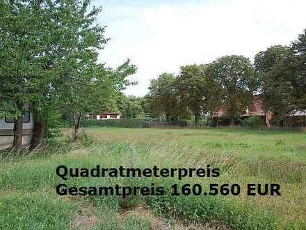 Baugrundstück in Ludorf zu verkaufen