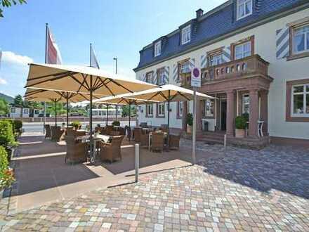 Romantisches Hotel am Bayrischem Untermain - ca. 50 Min nach FRA