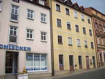 KÖNIGSBRÜCK - schöne 3-Zimmer-Wohnung zu vermieten