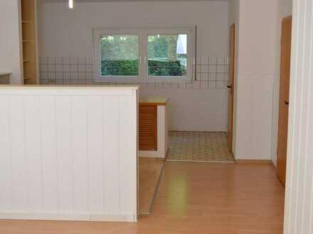 Moderne drei Zimmer Wohnung in Bacharach,