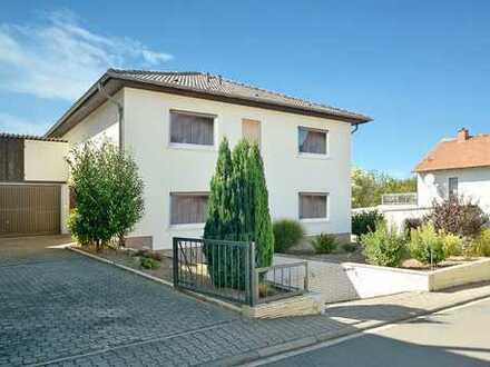 Großzügiger Wohntraum mit viel Potential in Bestlage von Schornsheim