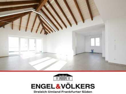 ENGEL & VÖLKERS Neubau mit Dachterrasse in Toplage!