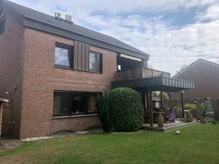 Freistehendes Einfamilienhaus mit viel Platz in bevorzugter Wohnlage von Velen-Ramsdorf VON PRIVAT