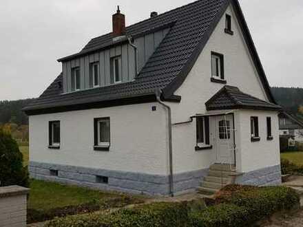 Schönes Haus mit fünf Zimmern in Bayreuth (Kreis), Mistelgau