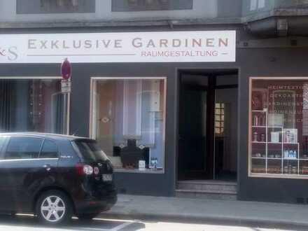 Kleines Ladenlokal in Essen- Katernberg zu vermieten