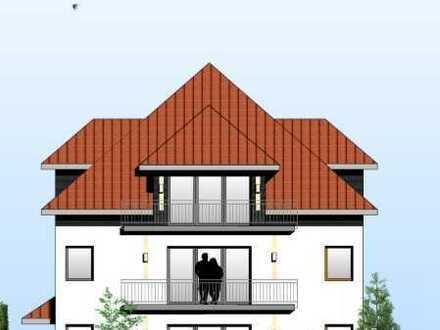 Nur noch 1 WE vefügbar Exklusive 5-Zimmer-DG-WE/Neubau in bester Wohnlage von Krofdorf-Gleiberg