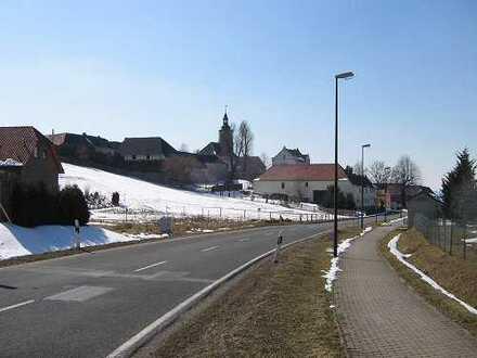 Baugrundstück, 457 m², mit Keller, Jena, Hermsdorfer Kreuz, erschlossen