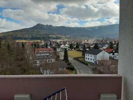 Schöne 3-Zimmer-Wohnung mit Ausblick und Balkon Balingen - Weilstetten
