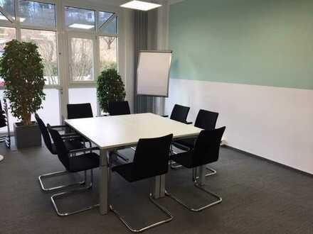 Top Büroflächen für Freelancer ab 20 m² mit Empfang, Besprechungszimmer, Teeküche