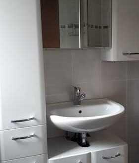 Stilvolle, gepflegte 2-Zimmer-Wohnung mit EBK in Aschaffenburg