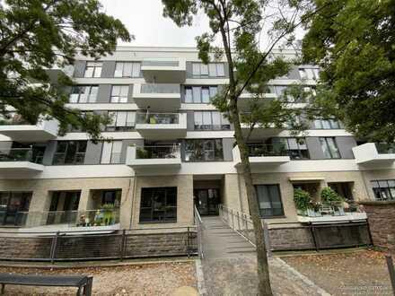 Eigentumswohnung in ruhiger Innenstadtlage von Pforzheim