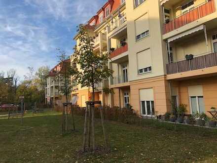 Barrierefreie Wohnung, sehr gut für Senioren und Rollstuhlfahrer geeignet