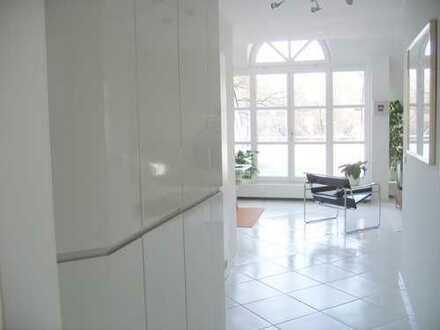 Harlaching++++exklusive, lichtdurchflutete Dachterrassen-Galerie-Wohnung+++