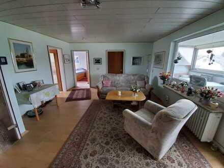 Gepflegte 3-Zimmer-Wohnung mit EBK in Bad Bergzabern