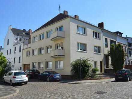 Interessante Anlageimmobilie! 4,5 Zimmer-Eigentumswohnung in der Neustadt