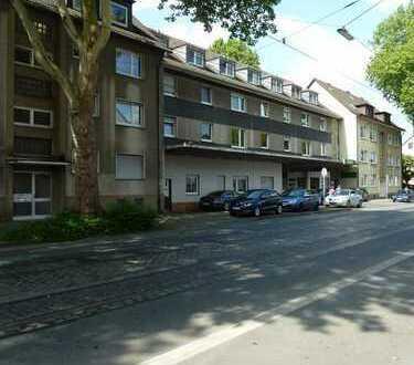 Frisch renoviert! 2-Zimmer Wohnung in Witten!