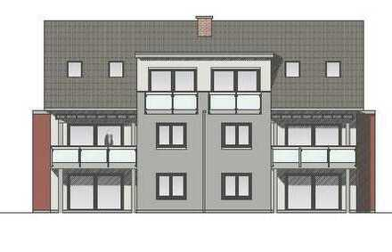 Exlusive, großzügige Penthouse-Wohnung mit großer Dachterasse