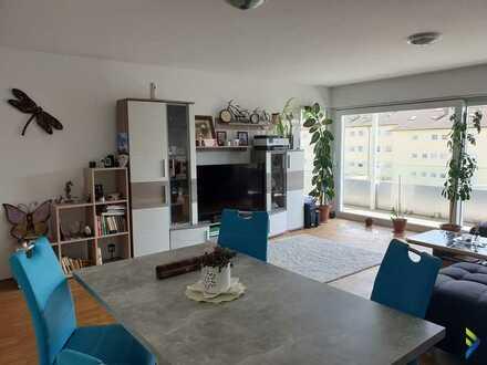 Schöne, moderne 3,5 Zimmer Wohnung
