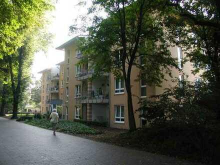 WBS erforderlich!! Wunderschöne, seniorengerechte Wohnung für 2 Personen Am See 15 in Wulfen