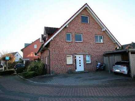 Emsdetten - Einfamilienhaus mit Swimmingpool in ruhiger Wohnlage. Ideal für die junge Familie.