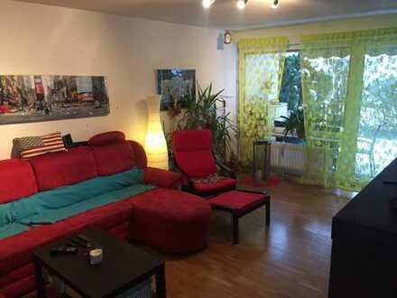 Provisionsfrei:Stilvolle, gepflegte 3,5-Zimmer-EG-Wohnung mit Terrasse und EBK in Haimhausen
