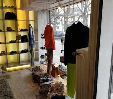 TOP- Ladenfläche in Fellbach zu verkaufen