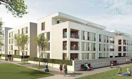 Neubau-Erstbezug! Mietwohnungen in der Heidelberger Bahnstadt