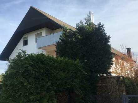 Ruhiges und großzügiges Wohnen in Rödermark/Messenhausen