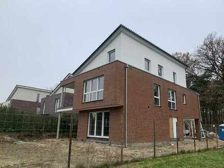 Exklusive Neubauwohnung in Gütersloh (2019)